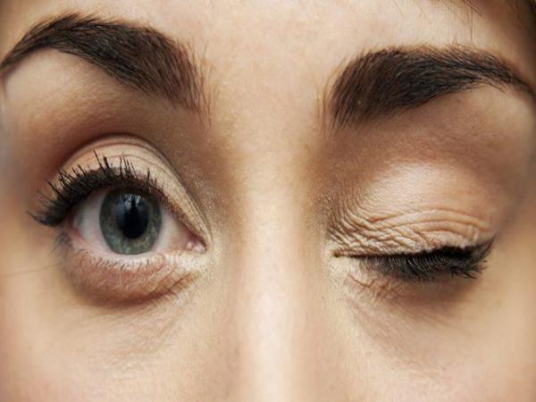 Mắt phải giật là điềm báo gì